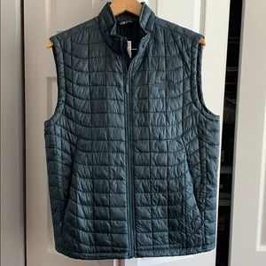The Northface Men's ThermoBall Insulated Vest